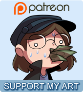 Support Sleepless Domain on Patreon!